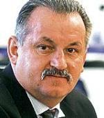 Eugeniusz Postolski - wiceminister gospodarki
