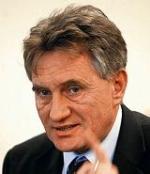 Piotr Woźniak - minister gospodarki w rządzie PiS
