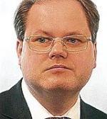 Arkadiusz Siwko - prezes spółki Operator Logistyczny Paliw Płynnych