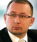 Rafał Oleszkiewicz - dyrektor ds. strategii PGNiG