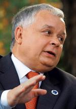 Prezydent Lech Kaczyński będzie szefem delegacji w Lizbonie