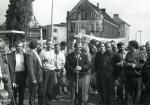 Strajk szczeciński osiągnął swe cele i miał duże znaczenie dla przemian ustrojowych w Polsce