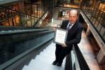 Krzysztof Samotij porzucił karierę naukową, by stworzyć drugie na polskim rynku TFI