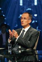"""W programie """"Teraz my""""  Marek Dochnal powiedział, że propozycję zostania świadkiem koronnym złożył mu za pośrednictwem żony dziennikarz przedstawiający się jako bliski znajomy Zbigniewa Ziobry"""