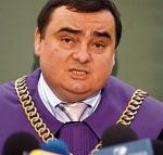 sędzia Andrzej Tomczyk
