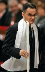 Magdi Allam przyjął chrzest 22 marca