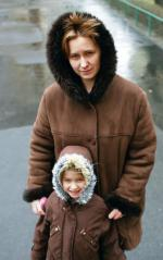 Córka Katarzyny Klimczak za rok ma pójść do szkoły muzycznej