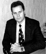 Waldemar Tomaszewski (zdjęcie  z lipca  2006 roku)