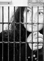 Florence Cassez czeka na prezydencką odsiecz (zdjęcie z 2008 r.)