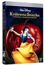 """""""Królewna Śnieżka i siedmiu  krasnoludków"""",  dystr. CD Projekt"""