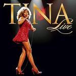 """Tina Live"",  Tina Turner wyd. EMI Music  Poland"