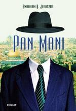 """""""Pan Mani"""",  autor: Awraham B. Jehoszua, wyd. Cyklady"""