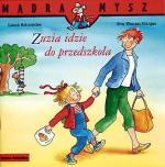 """""""Zuzia"""",  autor: Liane Schneider,  wyd. Media i Rodzina"""