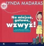 """""""Na miejsca, gotowi, wzwyż""""  autor: Lynda Madaras, wyd. W.A.B."""