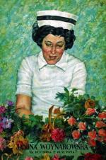 Janina Woynarowska