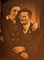 Wiktoria i Józef Ulmowie