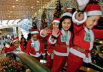 Shengdan Laoren, czyli bożonarodzeniowy Staruszek. Tak Chińczycy ochrzcili Świętego Mikołaja
