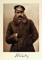 Józef Piłsudski – dowódca I Brygady Legionów Polskich. 1915 r.