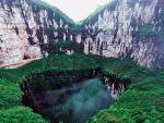 Podniebne jaskinie