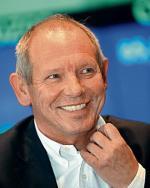 Jerzy Wiśniewski, prezes PBG