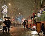 Londyńskie City w tym roku przed świętami zaciska pasa  – firmowe wigilie albo są odwoływane, albo są bardzo skromne