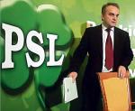 Waldemar Pawlak tak mówił o blokadzie kont swojej partii  do jej działaczy: wszyscy, którzy podnosili rękę na PSL, zawsze kiepsko kończyli