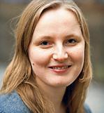 Maria Cywińska,  socjolog z SWPS