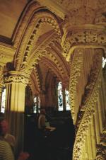 Kaplica w Rosslyn