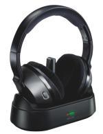 Słuchawki bezprzewodowe Hi-Fi Philips SBC HC 8580