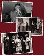 "Kult bootlegi ""Nowohuckie Centrum Kultury 1986"", ""Warszawa, Riviera-Remont, 1986"""