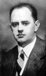 Porucznik Stefan Szletyński, o którym opowiada syn Jerzy