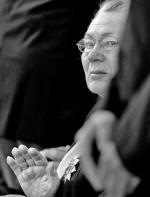 W 2006 r. otrzymała od prezydenta Order Orła Białego
