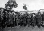 Oddział ochotników ze Lwowa