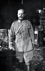 Generał Lucjan Żeligowski