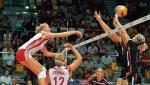 W World Grand Prix Polki wygrywały z Niemkami. Atakuje Berenika Okuniewska, wystawia Milena Sadurek