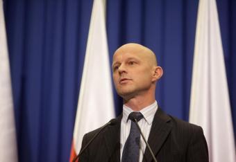Paweł Szałamacha: jeszcze raz przeprowadzić aukcję LTE