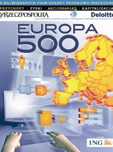 Europa 500 - Edycja 2011