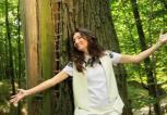 Dominika Kulczyk-Lubomirska w sesji zdjęciowej dla Sukcesu - making off
