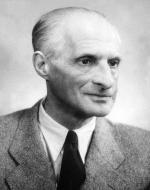 Julian Tuwim. Fot. Władysław Miernicki