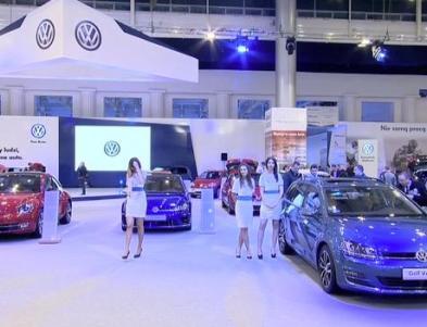 Ambitne plany Volkswagena: 11 premier w tym roku!