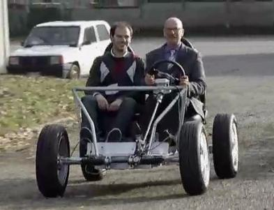 Składany samochód. Rewolucja na rynku motoryzacyjnym?