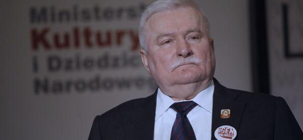 Wałęsa: Niezadowoleni wybiorą Ogórek