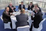 """Śniadanie z """"Rzeczpospolitą"""": Inwestycje - szansa dla rozwoju"""
