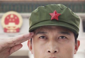 Chiny przygotowują się do inwazji na Tajwan?