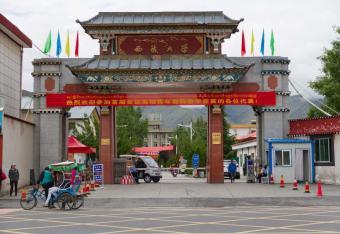 Tybet chce więcej wolności