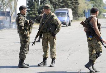 Ukraina: Szansa na pokój