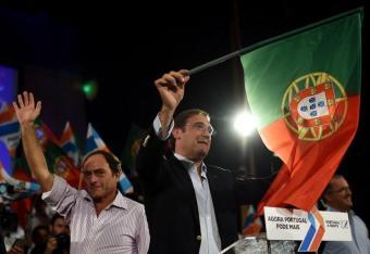 Portugalia wybiera parlament