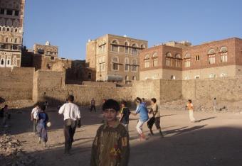 Kto zabijał dzieci w Jemenie