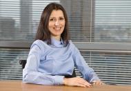 Iwona Georgijew: Biznesmen pod lupą
