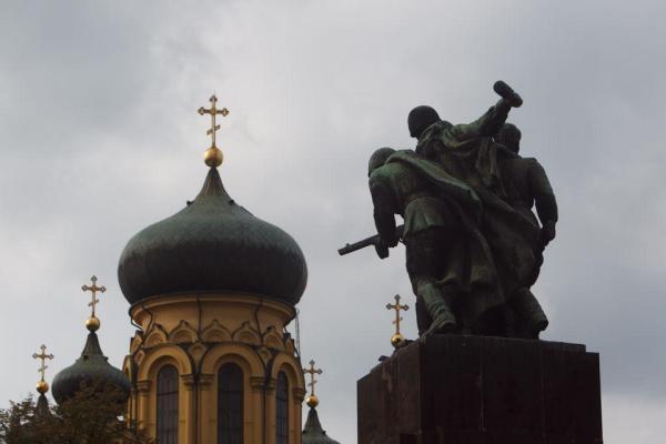 List otwarty w sprawie Pomnika Czterech Śpiących